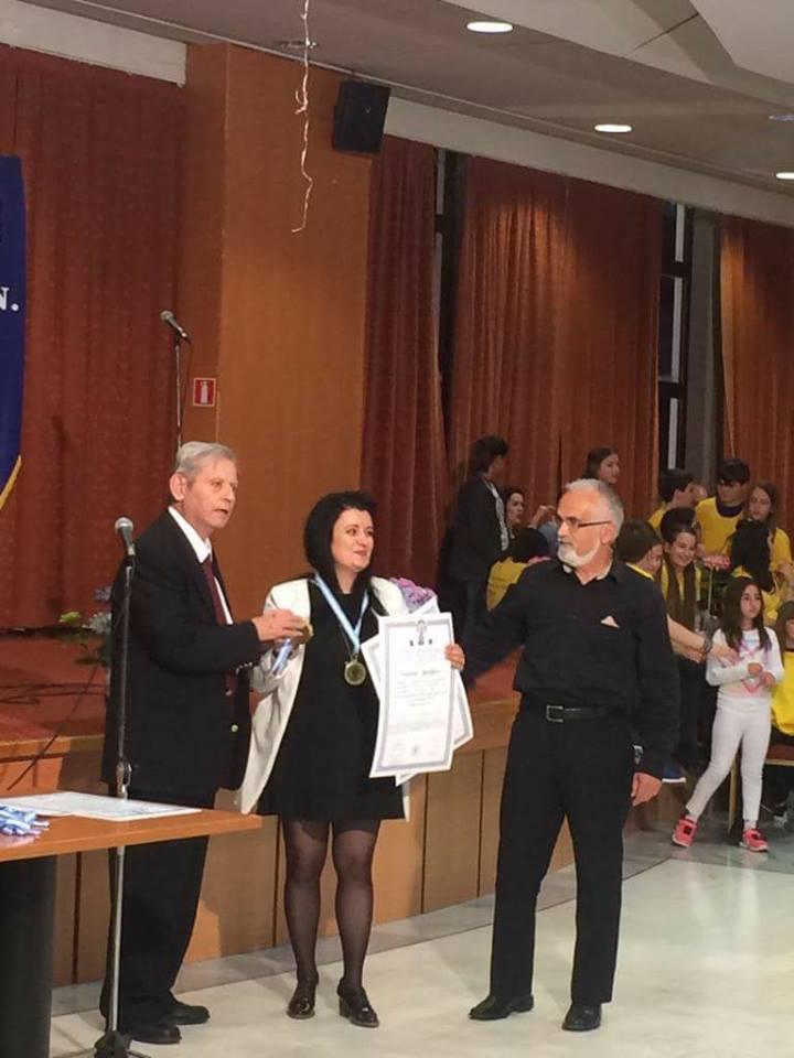 """Μεγάλη διάκριση για τις """"Βελβεντινές Φωνές"""" σε Πανελλήνιο Φεστιβάλ Χορωδιών"""