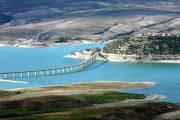 Διεξαγωγή αθλητικών αγώνων αλιείας κυπρίνου στην τεχνητή λίμνη Πολυφύτου Σερβίων