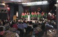 """Ο Σύλλογος Φίλων Μουσικής """"Βελβεντινές Φωνές"""" διοργάνωσε με επιτυχία την 12η συνάντηση χορωδιών στο Βελβεντό"""