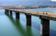 Δύο αθλητικοί αγώνες αλιείας κυπρίνου στην τεχνητή λίμνη Πολυφύτου