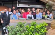 Η γνωστή Σερβιώτισσα σεφ Νανά Γκαμπούρα μεταξύ των διακεκριμένων σεφ στον Άγιο Νικόλαο Κρήτης