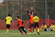 1ο τουρνουά ακαδημιών ποδοσφαίρου Αστέριος (Γιούλης) Μεγαρέας ΣΕΡΒΙΑ 2018