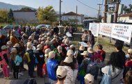 Με απόλυτη επιτυχία πραγματοποιήθηκε και φέτος από την Εφορεία Αρχαιοτήτων Κοζάνης η εκδήλωση «Περιβάλλον και Πολιτισμός»