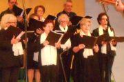 Έναρξη λειτουργίας χορωδίας των Λιβαδεριωτών Κοζάνης