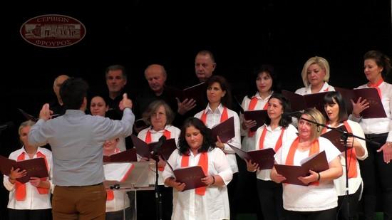 Το αφιέρωμα στον Δυτικό Πόντο - Ημερίδα-Διάλεξη που πραγματοποιήθηκε στο Πολιτιστικό Κέντρο Σερβίων το περασμένο Σάββατο 24/11/2018