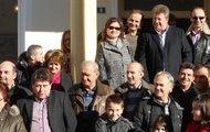 Σύλλογος Λιβαδεριωτών Κοζάνης: Δράσεις του Συλλόγου για τους μήνες Νοέμβριο και Δεκέμβριο του 2018