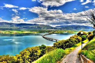 Σέρβια – Βελβεντό: Εκεί που ο Αλιάκμονας βρίσκει γαλήνη
