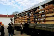 Η Ζωή Παναγιωτίδου από τα Σέρβια, το αθέατο πρόσωπο πίσω από την παράδοση του νοσοκομειακού εξοπλισμού στο Μαμάτσειο