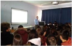 Τα μεγάλα ερωτήματα της σύγχρονης φυσικής στο ΓΕΛ Σερβίων