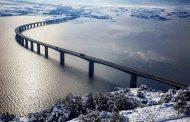 Φωτογραφίες από τα χιονισμένα Σέρβια