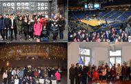 Αναγέννηση Σερβίων: Ξεχωριστές εμπειρίες στην Γερμανία για αθλητές του Συλλόγου (φωτογραφίες)