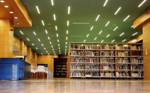 Κοβεντάρειος Δημοτική Βιβλιοθήκη Κοζάνης: Λογοτεχνικό αναλόγιο - Τρίτη 5 Μαρτίου