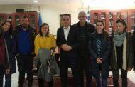 Άμεση λύση στα θέματα που απασχολούν τους μαθητές του Νηπιαγωγείου και Δημοτικού Σχολείου Βελβεντού από τον Περιφερειάρχη Θ. Καρυπίδη