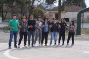 Τα κούλουμα από τον Μορφωτικό Σύλλογο Νέων Μεσιανής