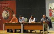 Η εκδήλωση για την Εθνική παλιγγενεσία στο Πολιτιστικό κέντρο Σερβίων