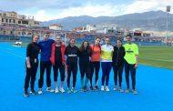 Οι αθλητές του ΤΙΤΑΝΑ στο διασυλλογικό πρωτάθλημα στα Γιάννενα