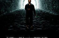 ... ένας άνθρωπος, μια σκηνή ... μια παράσταση βασισμένη στο έργο του Ρόμπερτ Σνάιντερ