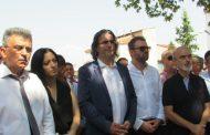 Την Κυριακή 25 Αυγούστου τελέστηκε η ορκωμοσία του νέου δημάρχου και του νέου Δ.Σ του Δήμου Σερβίων