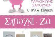 «Δημιουργία καινοτόμου μαθητικής επιχείρησης με βιολογικά προϊόντα» από το ΕΠΑΛ Σερβίων