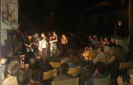 Καταπληκτική μουσική εκδήλωση στο Βελβεντό από το Μουσικό Σχολείο Σιάτιστας