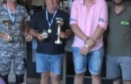 Πανελλήνιο πρωτάθλημα αλιείας κυπρίνου – Βίντεο με απονομή επάθλων