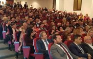Πραγματοποιήθηκε, το βράδυ του Σαββάτου 27/10, η επετειακή εκδήλωση συμπλήρωσης 100 χρόνων από την ίδρυση του ΕΒΕ Π.Ε. Κοζάνης