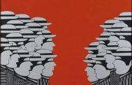 Ο Γ. Γαϊτης στο Εικαστικό Εργαστήρι: η Τέχνη για την ελευθεριά