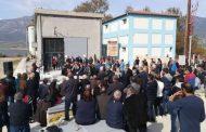 Εγκαινιάστηκε στο Βελβεντό ο πρώτος αυτοδιαχειριζόμενος υδροηλεκτρικός σταθμός στην Ελλάδα