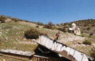 23 Νοεμβρίου 1976: Η Ιωάννα Χαρέλα από το Μεταξά θυμάται το τραγικό αεροπορικό δυστύχημα και διηγείται