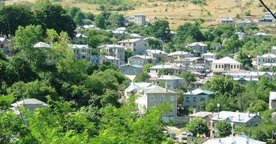 Βολτάρουμε σε τέσσερα γραφικά χωριά της Μακεδονίας