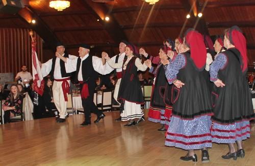 Ετήσιος χορός 2019 του Συλλόγου Μεταξιωτών Κοζάνης (βίντεο 22' - 55 φωτογραφίες)