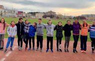 Οι μικροί αθλητές μας στο διασυλλογικό πρωτάθλημα πολυάθλου στην Κοζάνη