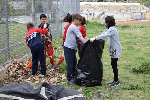 Πρόσκληση για εθελοντική δράση από το Τοπικό συμβούλιο Σερβίων