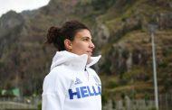 5η η Στέλλα Τζικανούλα στο Ευρωπαϊκό Πρωτάθλημα συνθέτων αγωνισμάτων