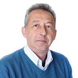 Γενικός Γραμματέας του Δήμου Σερβίων ο Γιάννης Τσέτσιλας